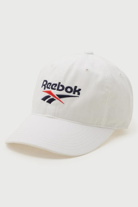 Reebok CL FO Vector Cap White
