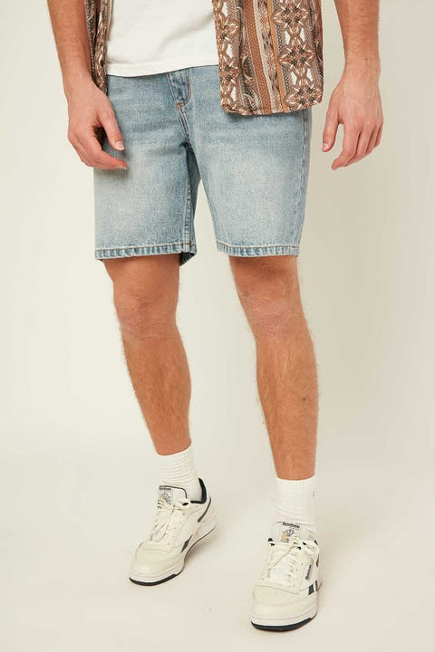 Rolla's Lazy Boy Short Original Stone