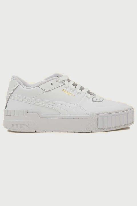 Puma Cali Sport White