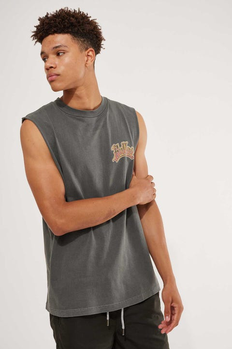 Rolla's Rollas Rider Muscle Washed Black