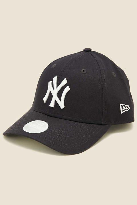 NEW ERA 9Forty NY Yankees Navy/White