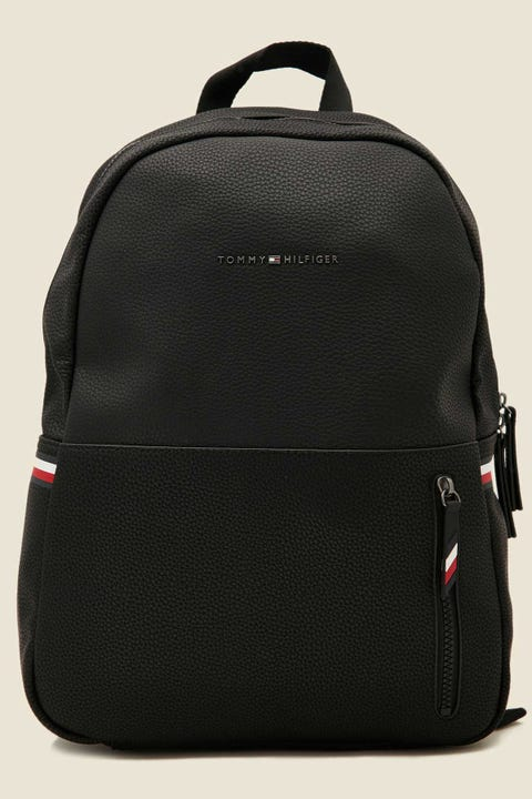 TOMMY JEANS Essential Backpack Black