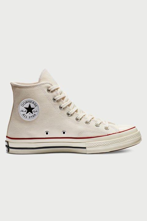 Converse Chuck 70s Hi Parchment/Egret