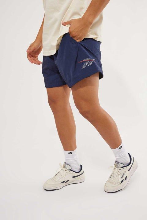 Reebok CL Woven Short Navy