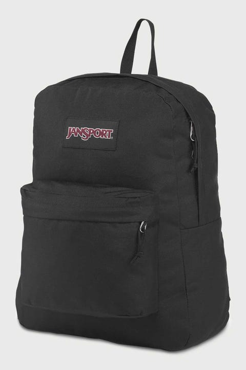 Jansport Superbreak Plus Black