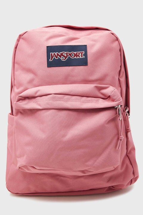 Jansport Superbreak Blackberry Mousse