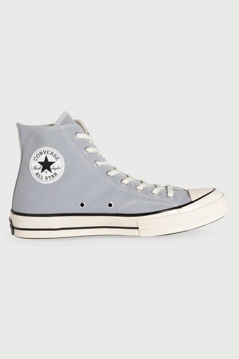 Converse Chuck 70s Hi Wolf Grey/Egret