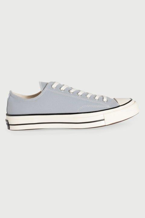 Converse Chuck 70s Ox Wolf Grey/Egret