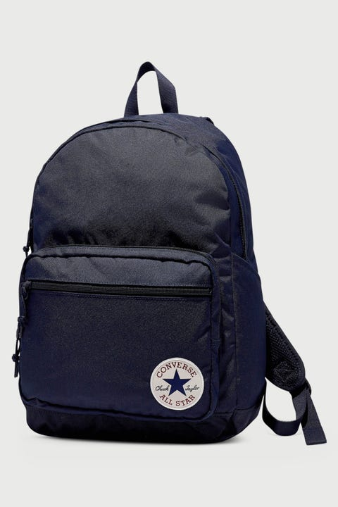 Converse Go 2 Backpack Obsidian