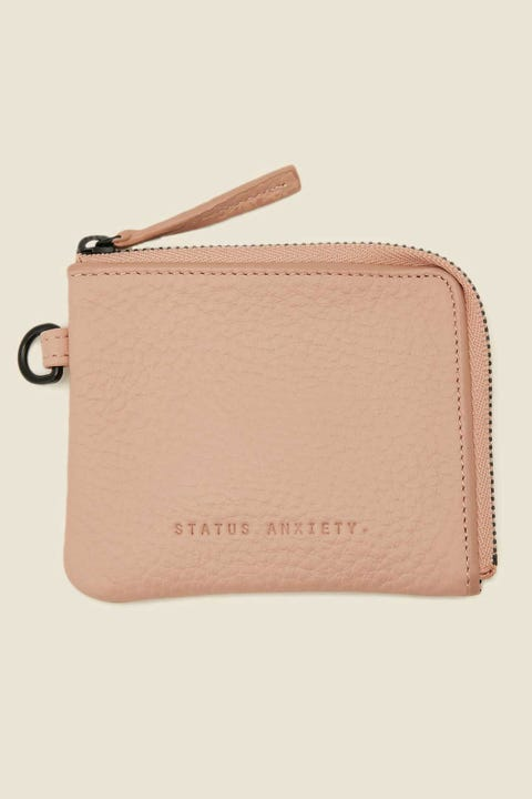 STATUS ANXIETY Part Time Friends Dusty Pink