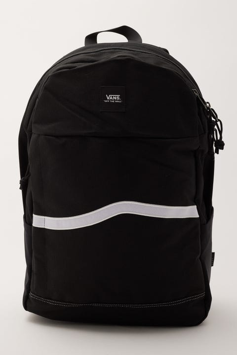 Vans Construct Backpack Black