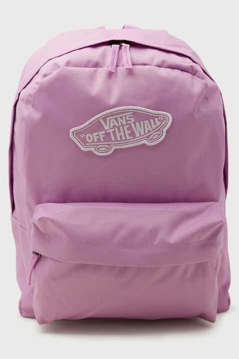 Vans Realm Backpack Orchid