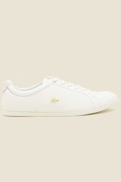 LACOSTE Rey Lace 120 Off White