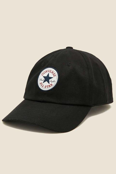 Converse Tipoff Chuck Baseball Cap Black