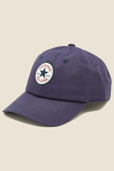 CONVERSE Tipoff Chuck Baseball Cap Navy
