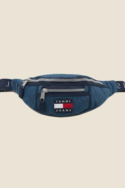 Tommy Jeans Heritage Bumbag Denim