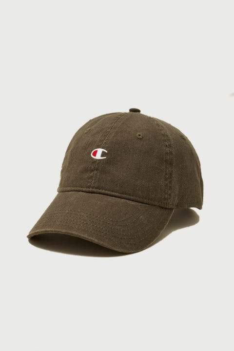 Champion Vintage Cap Tourmaline Green