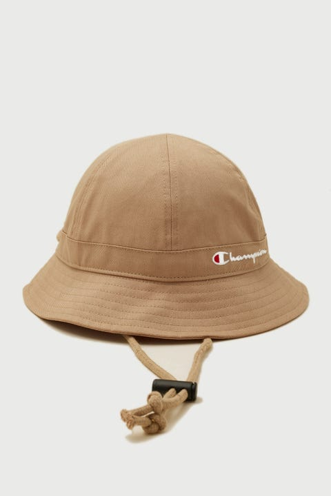 Champion Fisherman Bucket Hat Country Walnut