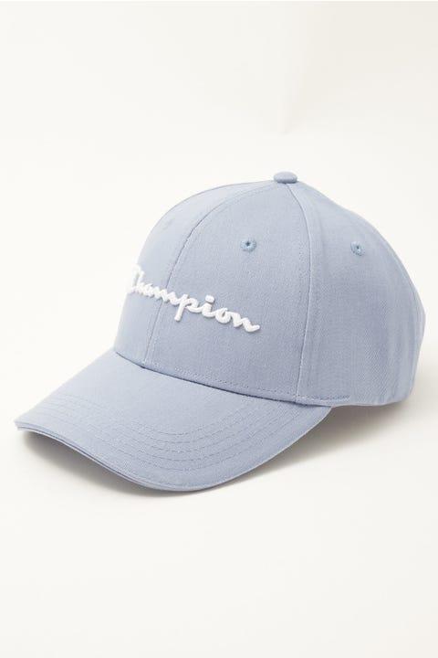 Champion Dad Cap Wildflower Blue