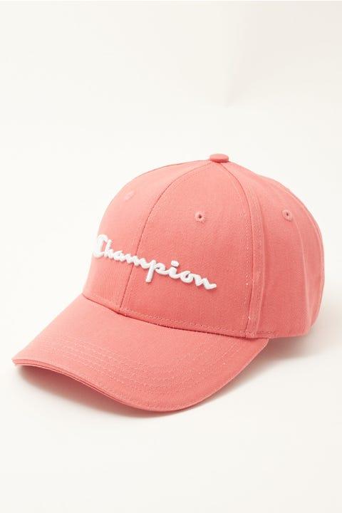 Champion Dad Cap Siesta Pink