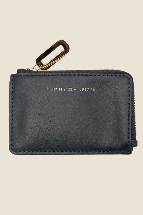 Tommy Jeans Soft Turnlock CC Holder Sky Captain