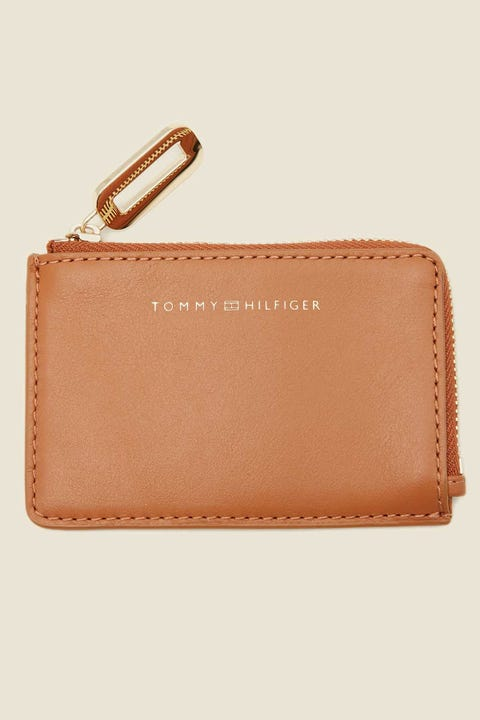 Tommy Jeans Soft Turnlock CC Holder Biscotto