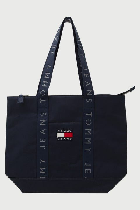 Tommy Jeans Heritage Tote Navy