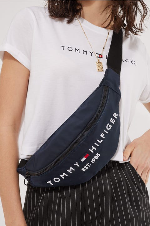 Tommy Jeans Established Bumbag Desert Sky