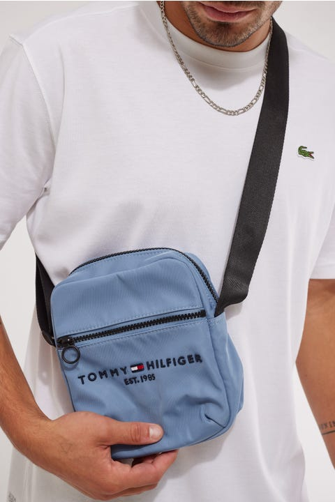 Tommy Jeans Established Mini Reporter Colorado Indigo