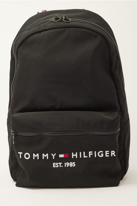 Tommy Jeans Established Backpack Black