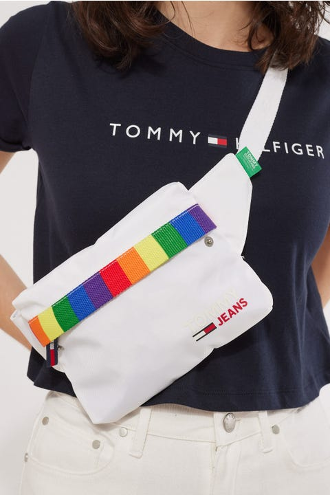 Tommy Jeans Campus Bumbag Pride