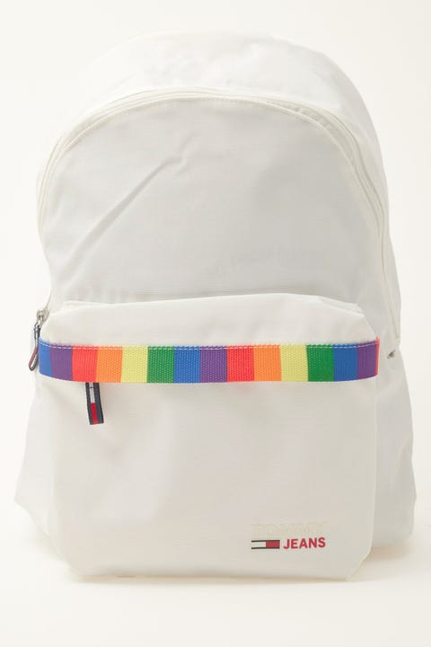 Tommy Jeans Campus Backpack Pride