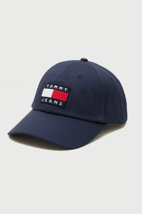 Tommy Jeans Heritage Cap Twilight Navy