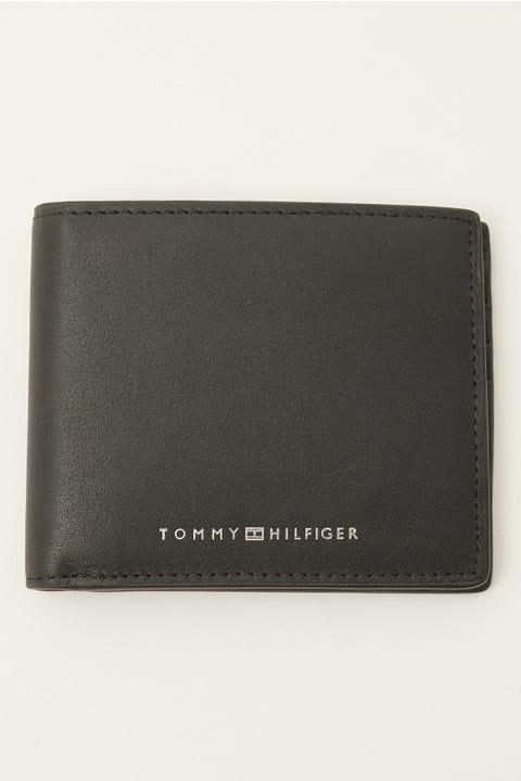 Tommy Jeans Metro Mini CC Wallet Black