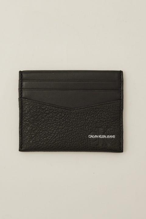 Calvin Klein 6CC Card Case Black