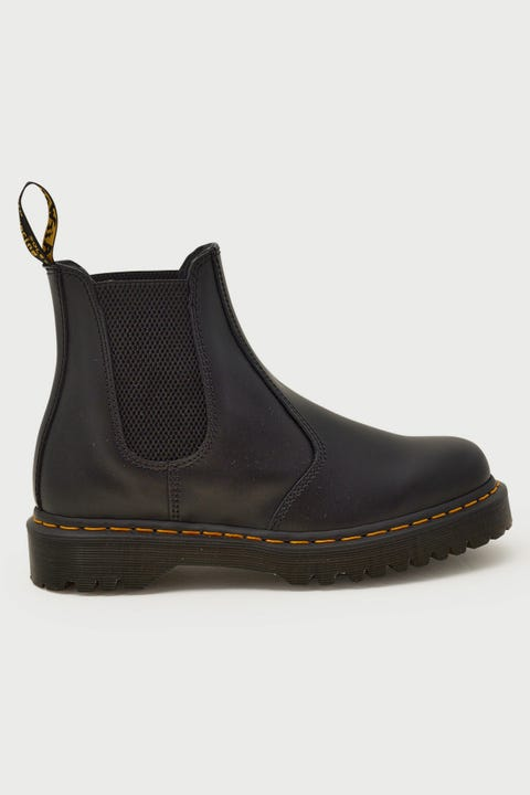 Dr Martens Womens 2976 Bex Chelsea Boot Black