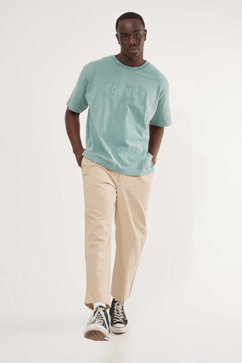 Stussy Pin Drill Pant Atmosphere