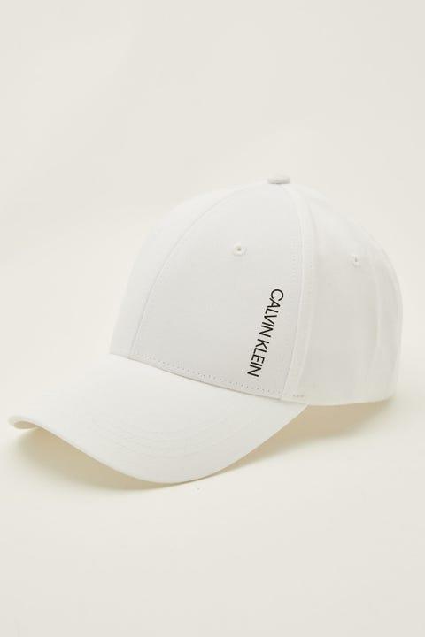 Calvin Klein Cap White