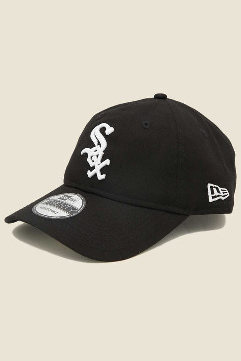 NEW ERA 9Twenty Chicago White Sox Black