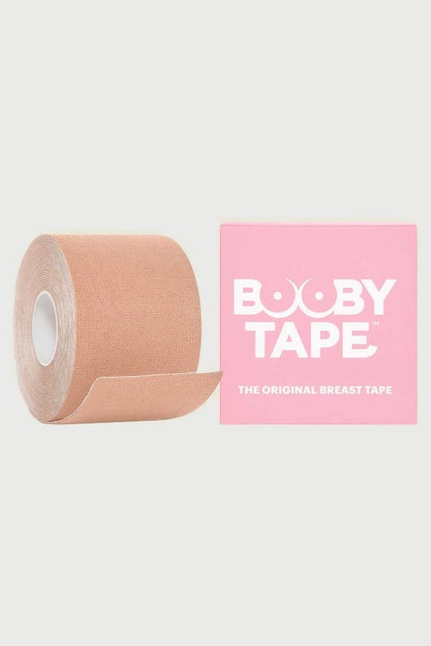 Booby Tape Booby Tape Nude