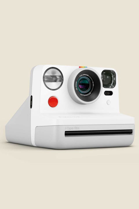 Polaroid Originals Now White