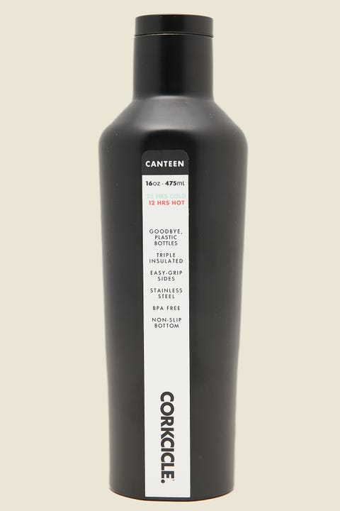 Corkcicle Canteen 475mL Blackout