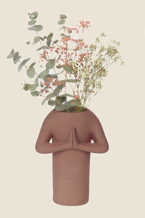 DOIY Namaste Vase