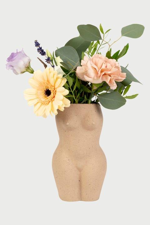 Doiy Body Vase Small