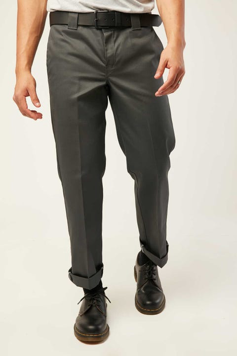 Dickies 873 Pant Charcoal