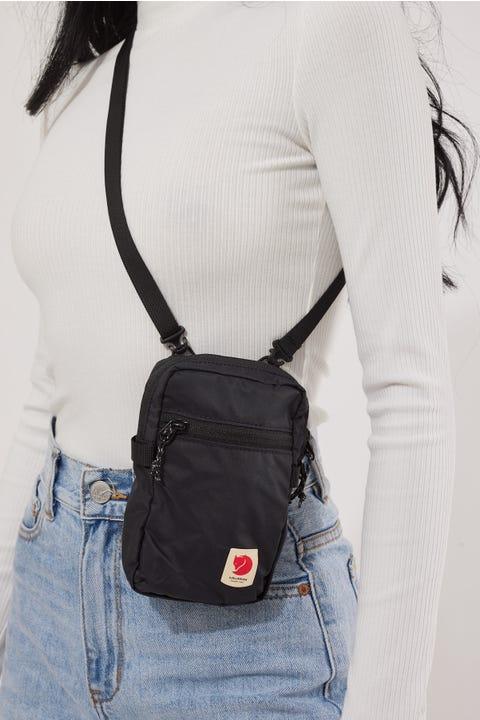Fjallraven High Coast Pocket Black