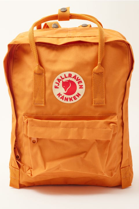 Fjallraven Kanken Spicy Orange