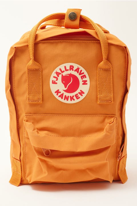 Fjallraven Kanken Mini Spicy Orange