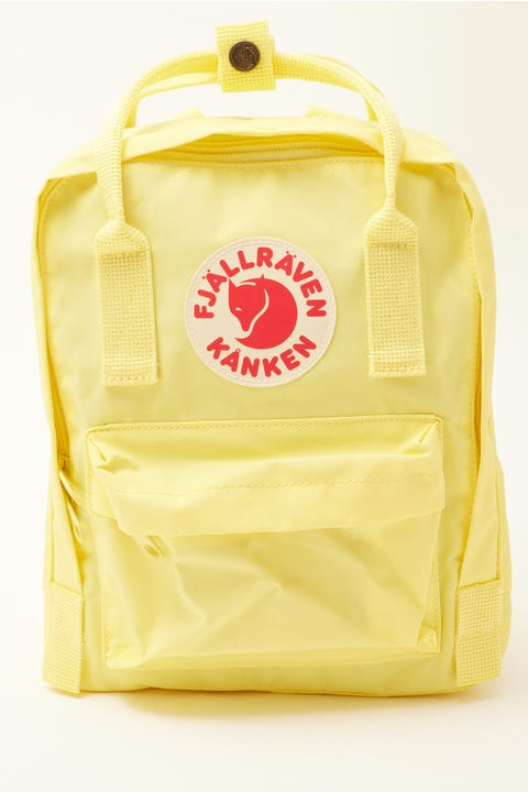 Fjallraven Kanken Mini Corn
