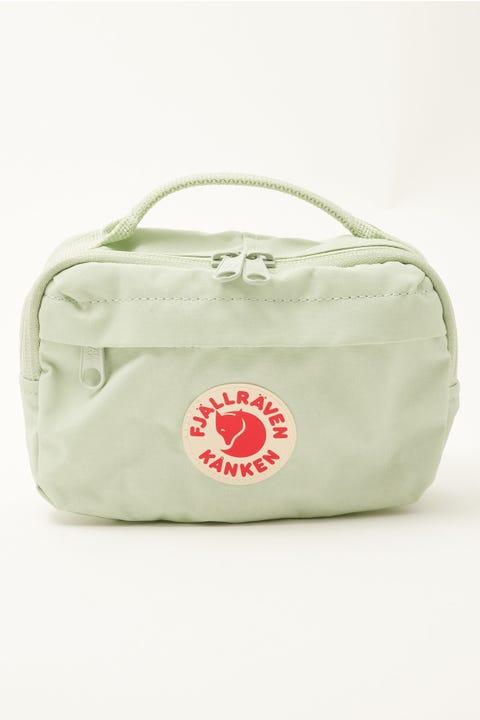 Fjallraven Kanken Hip Pack Mint Green